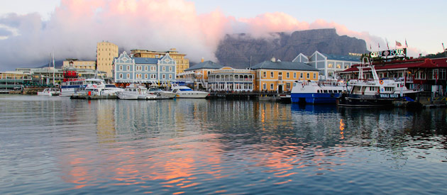 Things to do - Western Cape