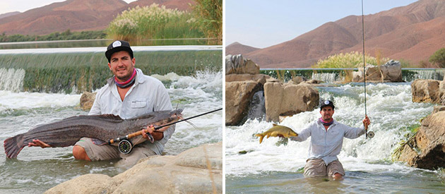 Hunt Fish Trek - fishing - hunting excursions